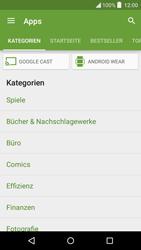 """Alcatel Idol 3 - 4.7"""" - Apps - Herunterladen - 6 / 19"""