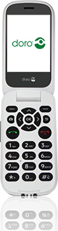 Doro 7060-model-dfc-0190