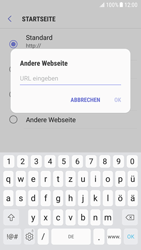 Samsung Galaxy S6 Edge - Android Nougat - Internet und Datenroaming - Manuelle Konfiguration - Schritt 25