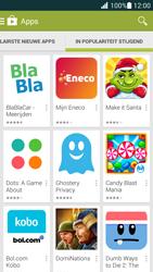 Huawei Ascend G630 - apps - app store gebruiken - stap 12