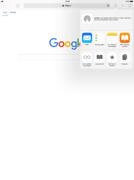 Apple iPad Pro 12.9 inch - Internet - Internet verwenden - 6 / 17