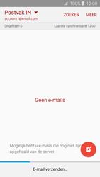 Samsung J320 Galaxy J3 (2016) - E-mail - E-mails verzenden - Stap 19