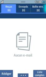 Samsung Wave 723 - E-mails - Ajouter ou modifier un compte e-mail - Étape 15