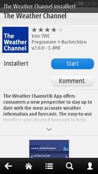 Nokia N8-00 - Apps - Herunterladen - Schritt 13