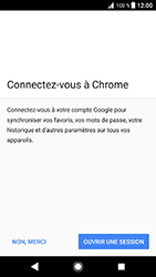 Sony Xperia XZ (F8331) - Android Oreo - Internet - Navigation sur Internet - Étape 4