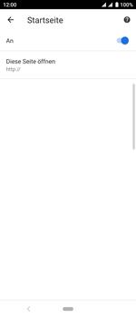 Sony Xperia 10 - Internet - Manuelle Konfiguration - Schritt 29