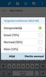 Samsung G355 Galaxy Core 2 - E-mail - e-mail versturen - Stap 16