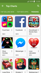 Samsung Galaxy J5 (2016) (J510) - Applications - Download apps - Step 15
