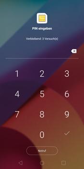 LG G6 - Internet - Manuelle Konfiguration - 32 / 36