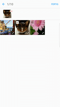 Samsung G928F Galaxy S6 edge+ - Android M - MMS - Erstellen und senden - Schritt 25