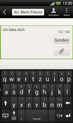 HTC One V - MMS - Erstellen und senden - 10 / 18