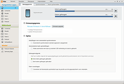Samsung Galaxy A20e - software - update installeren via pc - stap 5