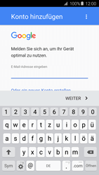 Samsung Galaxy A5 (2016) - E-Mail - Konto einrichten (gmail) - 1 / 1