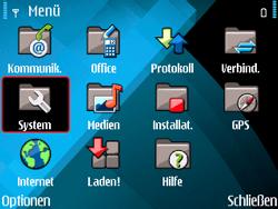Nokia E71 - Internet - Apn-Einstellungen - 3 / 3