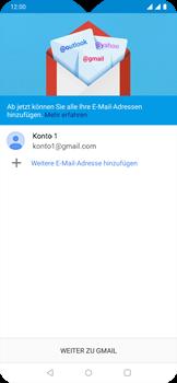 OnePlus 6T - Android Pie - E-Mail - Konto einrichten (gmail) - Schritt 12