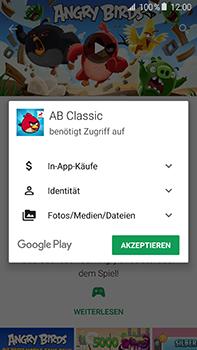 Samsung Galaxy A8 - Apps - Installieren von Apps - Schritt 16