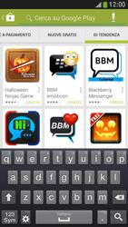 Samsung Galaxy S 4 Mini LTE - Applicazioni - Installazione delle applicazioni - Fase 14