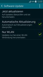 Samsung G850F Galaxy Alpha - Software - Installieren von Software-Updates - Schritt 7