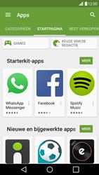 LG G4c (H525N) - apps - app store gebruiken - stap 5