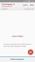 Samsung Galaxy J5 - E-Mail - E-Mail versenden - 20 / 21