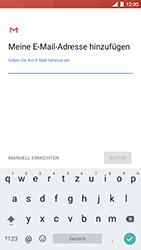 Nokia 8 - E-Mail - Manuelle Konfiguration - Schritt 8