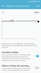 Samsung Samsung G920 Galaxy S6 (Android M) - Internet - Configuration manuelle - Étape 5