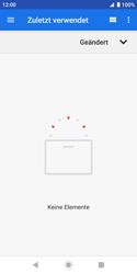 Sony Xperia XZ2 Compact - Android Pie - E-Mail - E-Mail versenden - Schritt 12