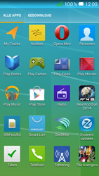 Alcatel One Touch POP D5 (OT-5038X) - Applicaties - Downloaden - Stap 3
