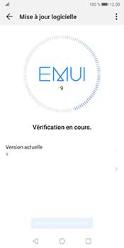 Huawei Mate 10 Pro - Android Pie - Logiciels - Installation de mises à jour - Étape 5