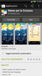 HTC One X - Applicazioni - Installazione delle applicazioni - Fase 18