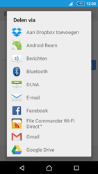 Sony E5823 Xperia Z5 Compact - Internet - Internetten - Stap 17