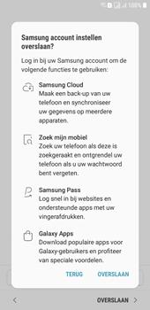Samsung galaxy-j6-sm-j600fn-ds - Instellingen aanpassen - Nieuw toestel instellen - Stap 34