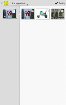 Samsung Galaxy Note 8-0 - MMS - Erstellen und senden - 2 / 2