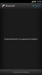 Sony LT28h Xperia ion - bluetooth - aanzetten - stap 5