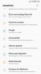 Samsung Galaxy J5 (2017) - Appareil - Mises à jour - Étape 5