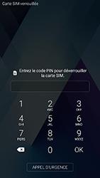 Samsung Galaxy A3 (2017) - Téléphone mobile - Comment effectuer une réinitialisation logicielle - Étape 4