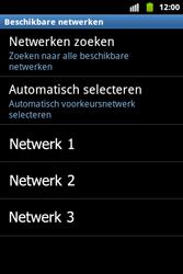 Samsung S5690 Galaxy Xcover - netwerk en bereik - gebruik in binnen- en buitenland - stap 8