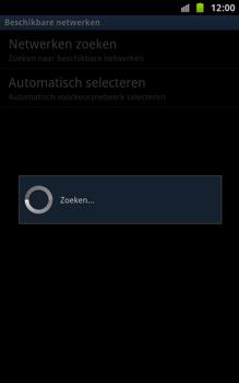 Samsung N7000 Galaxy Note - netwerk en bereik - gebruik in binnen- en buitenland - stap 7