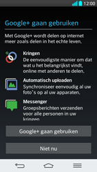 LG G2 (D802) - Applicaties - Account aanmaken - Stap 17