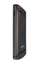 Samsung S8600 Wave 3 - SIM-Karte - Einlegen - Schritt 6