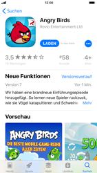 Apple iPhone 8 - Apps - Herunterladen - 12 / 17