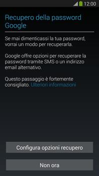 Samsung Galaxy Note III LTE - Applicazioni - Configurazione del negozio applicazioni - Fase 12