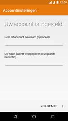 Wiko Rainbow Jam - Dual SIM - E-mail - Handmatig instellen (yahoo) - Stap 9