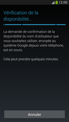 Samsung Galaxy S 4 LTE - Applications - Configuration de votre store d