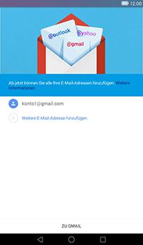 Huawei MediaPad T1 (7.0) - E-Mail - Konto einrichten (gmail) - Schritt 12