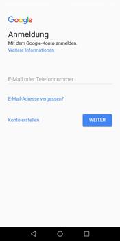 Huawei P Smart - E-Mail - Konto einrichten (gmail) - Schritt 8