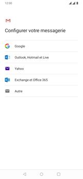 OnePlus 7 - E-mails - Ajouter ou modifier un compte e-mail - Étape 7