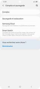 Samsung Galaxy S20 Ultra - Aller plus loin - Gérer vos données depuis le portable - Étape 8