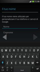 HTC One Mini - Applicazioni - Configurazione del negozio applicazioni - Fase 5