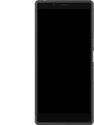 Sony Xperia L3 - SIM-Karte - Einlegen - Schritt 8